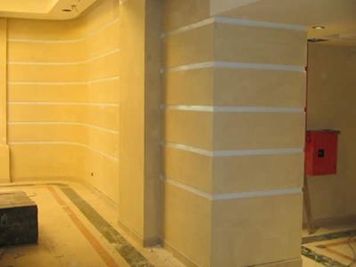 Placas de yeso para pared gallery of fon es el utilizado para techos acsticos y decorativos - Placas de yeso para techos ...