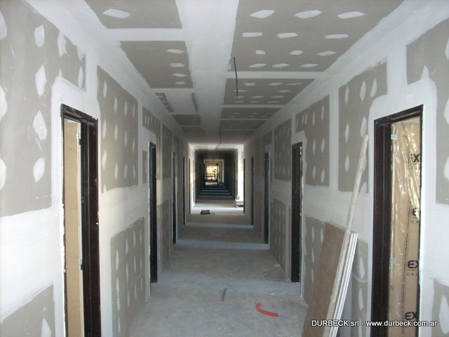 4-tabiques divisorios habitaciones Gendarmeria Durbeck Terminado