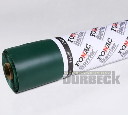 Fonac Barrier 3mm x 2,5;5;10mt rollo Durbeck-Durlock-construccion-en-seco35