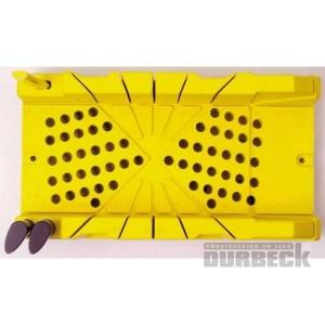 Herramienta Ingletadora STANLEY 20-112 Durbeck-Durlock-construccion-en-seco46