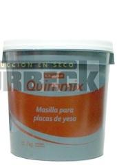 MASILLA 15 kg quimmix Durbeck-Durlock-construccion-en-seco94