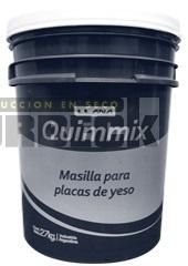 Masilla QUIMMIX x 27 kg STD019 Durbeck-Durlock-construccion-en-seco96