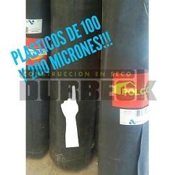plastico polcom 2m x 200 micrones negro x ml 100m2 x r durbeck tabiques cielorrasos y. Black Bedroom Furniture Sets. Home Design Ideas