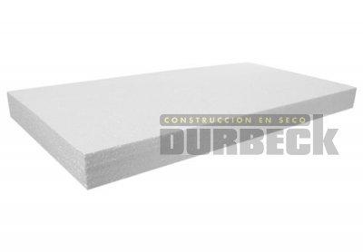 Placa m2 Tergopor – EPS – 1x1x30mm 25kg-m3 Durbeck-Durlock-construccion-en-seco136