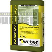 Revestimiento BASE COAT Weber-Iggam x 30 kg Durbeck-Durlock-construccion-en-seco148