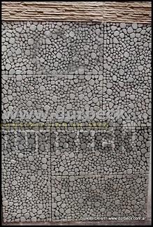 Rio Poliuretano Piedra Panel Durbeck 9 Durbeck-Durlock-construccion-en-seco151