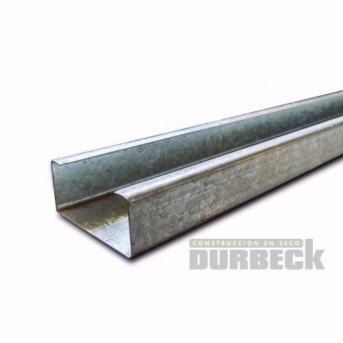 Steel Frame PGC 70,100,150,200 x 0.9;1,28;1,64;2.04 mm Durbeck-Durlock-construccion-en-seco155