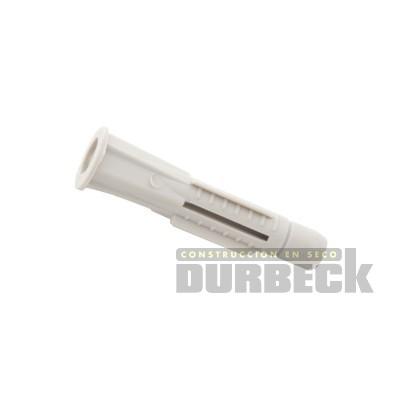 Tarugos UNIVERSAL para ladrillo hueco 6-8mm con tope Durbeck-Durlock-construccion-en-seco166