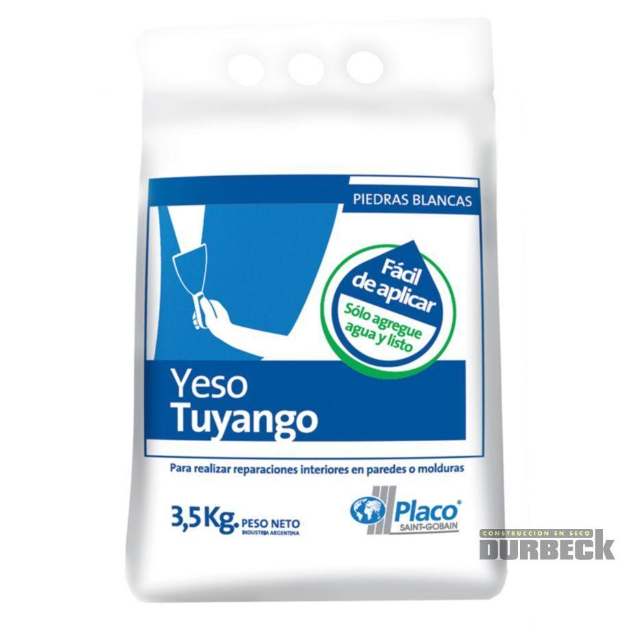 Yeso tuyango x 3,5 Kg – PLACO Durbeck-Durlock-construccion-en-seco184