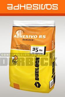 adhesivo-rs-25kg durlock durbeck Durbeck-Durlock-construccion-en-seco5