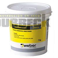 adhesivo-weber-pasta-multiuso-x-7-kg Durbeck-Durlock-construccion-en-seco7