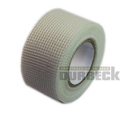 cinta-tramada-de-fibra-50mmx20mt Durbeck-Durlock-construccion-en-seco18