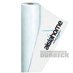 membrana Papel hidrofuga Aislahome tipo tyvek Durbeck-Durlock-construccion-en-seco104