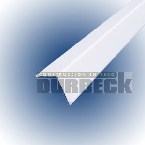 perfil perimetral-desmontable x 3m Durbeck-Durlock-construccion-en-seco121