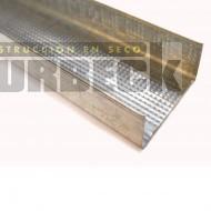 perfil solera 70mm Durbeck-Durlock-construccion-en-seco123