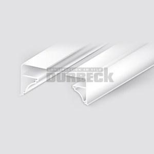BARBIERI PERIMETRAL DESIGN 1 Cielorrasos y Revestimientos de PVC-Durbeck construccion en seco