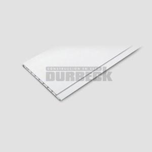 BARBIERI PLACA DE PVC 200 mm x 13mm -Tiras de 4,5 y 6 mts-Cielorrasos y Revestimientos de PVC-Durbeck construccion en seco